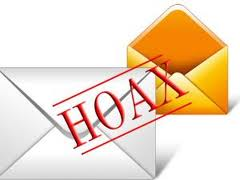 hoaxemail