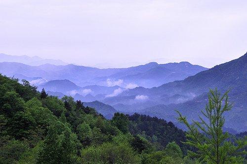 Đại Biệt Sơn. Nguồn ảnh: flickr.com