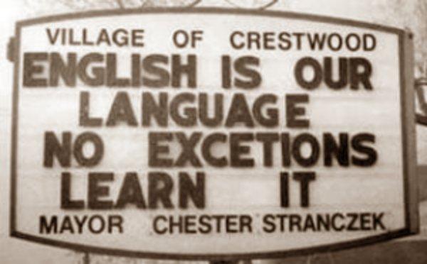 Lệnh của lý trưởng làng Crestwood [Nguồn: OntheNet]