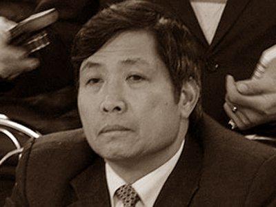 Ô. Nguyễn Văn Khanh, cựu Phó Chủ tịch huyện Tiên Lãng (Hải Phòng)