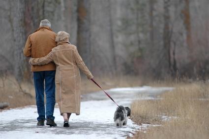 Các cụ về hưu. Nguồn: mindfulbalance.org