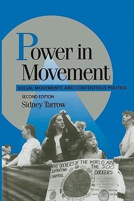 Power in Movement by Sisney Tarow. Nguồn: Cambridge University Press, 1998.