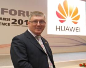 John Sulfox, Huawei. Nguồn: bthaber.com