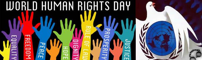 Ngày Nhân Quyền Thế giới. Nguồn: OntheNet