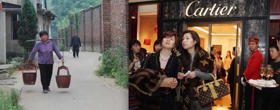 CHND Trung Hoa: Xã hội công bằng, dân chủ văn minh? Nguồn: brandeisear.wordpress.com
