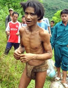Hồ Văn Lang, 41 tuôi. Nguồn: talkvietnam.com.