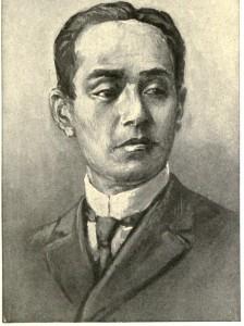 Fukuzawa Yukicho. Nguồn: cristoraul.com