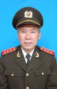 Nguyễn Văn Hưởng tức Trần. Nguồn: OntheNet