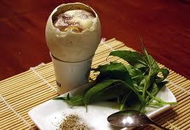 Rau răm hột vịt lộn. Nguồn: dinhduong.com.vn