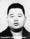 Masahisa Takenaka, ông trùm đời thứ 4. Nguồn: Kyodo News.