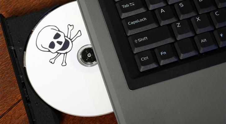 Microsoft tìm thấy 2,000 Malware trong những  PC dùng phiên bản MS Windows vi phạm bản quyền. Nguồn: http://news.softpedia.com/