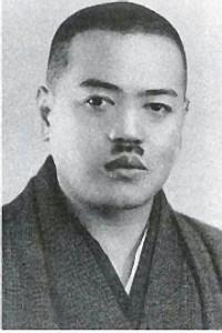 Noboru (1902 – 1942), ông trùm đời thứ 2. Nguồn: OntheNet