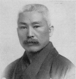 Uchida Ryohei . Nguồn: Wikipedia.org