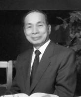 Gs. Phạm Hoàng Hộ. Nguồn: OntheNet