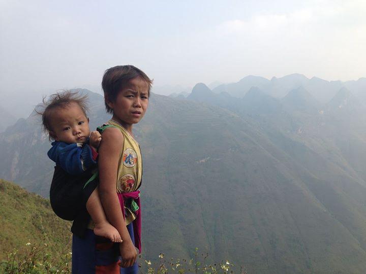 Người H'Mong ở Hà Giang. Nguồn: TMK