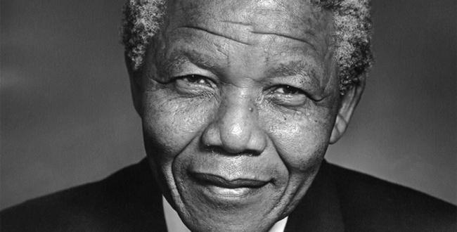 Nelson Mandela (1918-2013), Nguồn: http://guardianlv.com/