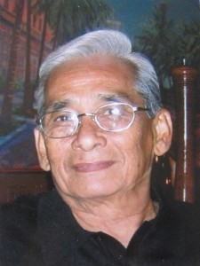 Tác giả Văn Nguyên Dưỡng.