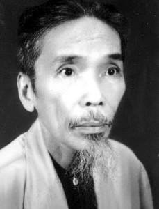 Nhà báo Phan Khôi (1887-1958). Nguồn: baodanang.vn
