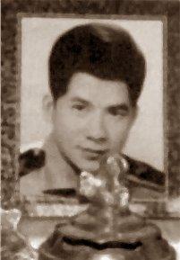 Dương Hùng Cường (1934-1988). Nuồn: OntheNet