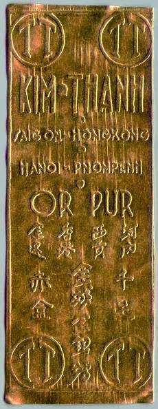 1 lượng vàng Kim Thành Nguồn: forum.axishistory.com