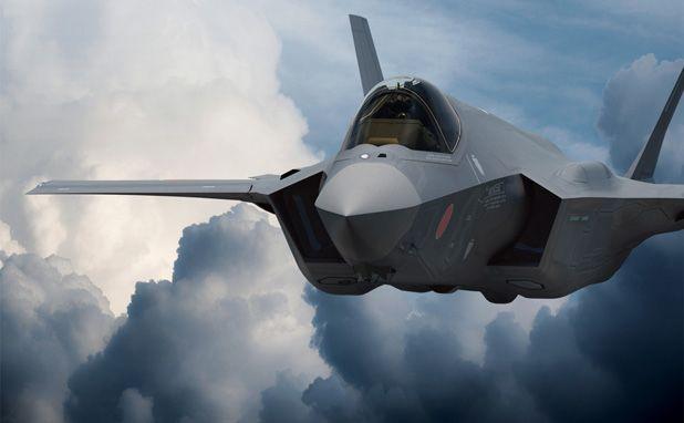 Chiến đấu cơ F-35. Nguồn Breaking Defense.