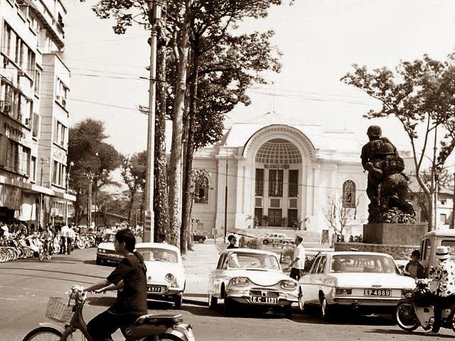 Hạ nghị viện, Saigon, 1972 Nguồn: OntheNet