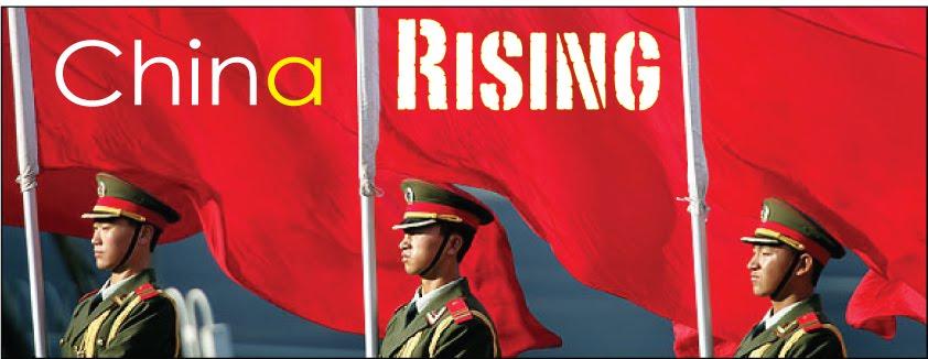 Liệu Trung Quốc có thể ...Nguồn: dylankissane.com