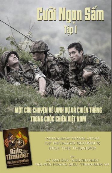 Cưỡi Ngọn Sấp (Tập I). Nguồn: Lý Văn Quý, Nguyễn Hiền, Nguyễn Hoàng Diệu và  Trịnh Bình An.
