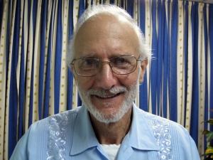 Nhân viên viện trợ Mỹ, Alan Gross, hình chụp năm 2012, đã được Cuba trả tự do sau năm năm tù, trong cuộc trao đổi tù nhân giữa hai quốc gia báo hiệu một sự thay đổi lớn trong chính sách của Mỹ đối với Cuba. Hình: James L. Berenthal / Associated Press.