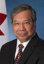 TNS Ngô Thanh Hải. Nguồn: parl.gc.ca