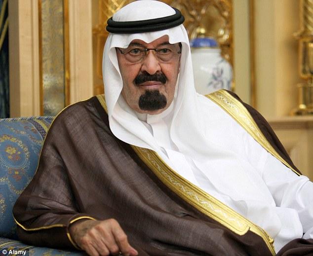 Quốc vương Ả Rập Saudit (1924-2015). Nguồn: www.amwaj.ca