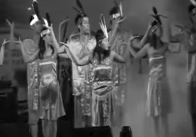 Hình minh họa người gốc Việt ở Trung Quốc Nguôn:  chụp từ màn hình YouTube.