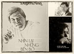 Duyên Anh (Vũ Mộng Long 1937-1997)