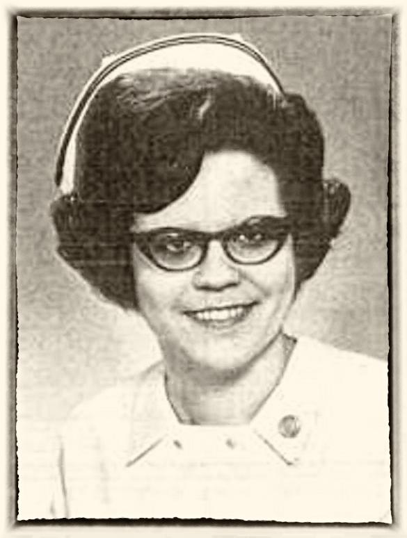 Đại úy  không quân Mary Therese Kinler (1947-1975)