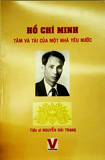 Sách mới về Hồ Chí Minh Nguồn: tutuonghochiminh.vn