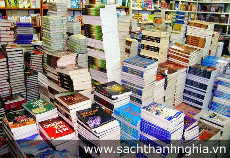 Nhá sách Thành Nghĩa. Nguồn: http://sachthanhnghia.com/