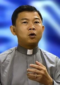 Lm. Giuse Đinh Hữu Thoại, CSsR. Nguồn: DCCT