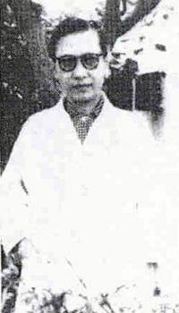 Bà Tăng Tuyết Minh (ảnh chụp năm 1965, ở tuổi 60)