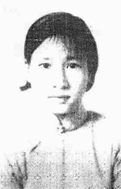 Tăng Tuyết Minh, người vợ Trung Quốc của Nguyễn Ái Quốc Hoàng Tranh
