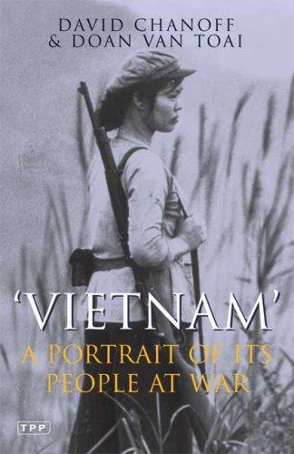 Vietnam, A portrait of its people at war Nguồn: media.us.macmillan.com
