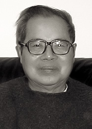 Ngyễn Văn Trung. Nguồn: DCVOnline