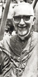 GM Pau Léo Seitz (Phaolô Kim, 1906-1984)