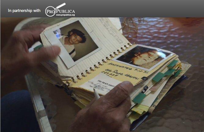 Những vụ ám sát j\khủng bố ký giả người Mỹ gốc Việt. Nguồn: pbs.org/frontline/terror-in-little-saigon