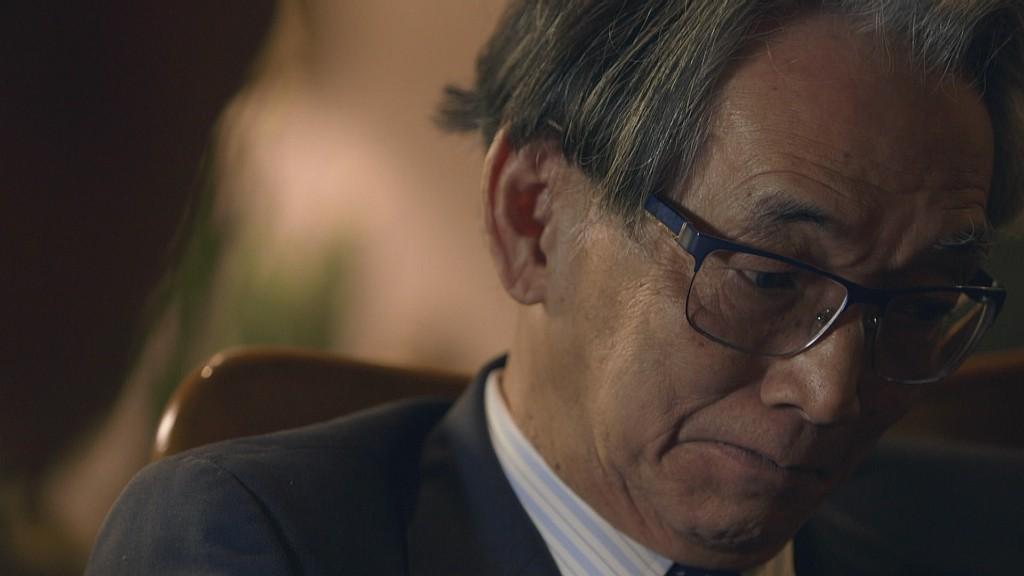 Nguyễn Xuân Nghĩa. Nguồn: Frontline|ProPublica