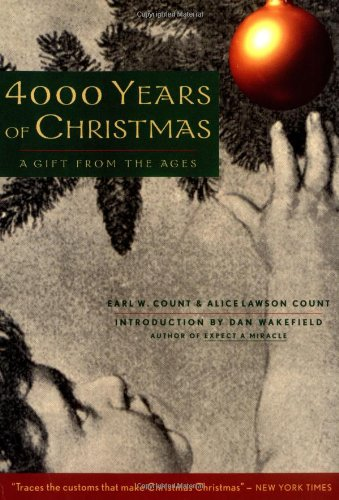4,000 năm Lễ Giáng Sinh. Nguồn:  Ulysses Press