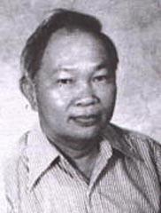 Nguyễn Phượng (1921-1993): Giáo sư khoa sử, ĐH Huế. Nguồn: luanhoan.net