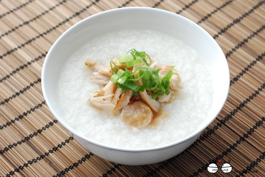 Món điểm tâm truyền thống Trung Quốc. Nguồn: www.seeingfood.com