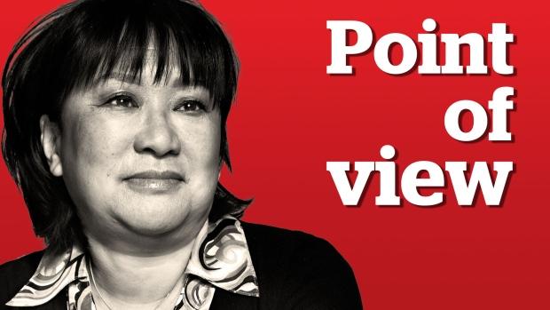 Tác giả Day's Lee. Nguồn CBC Montreal