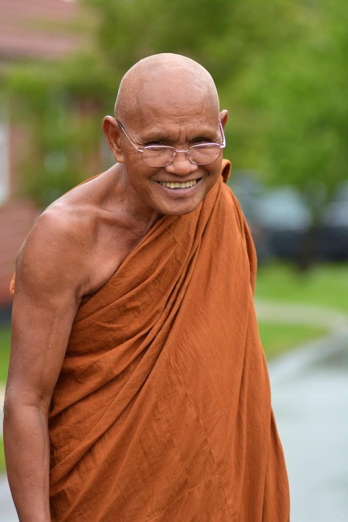 Luang Por Liem Ṭhitadhammo, Nguồn: amaravati.org