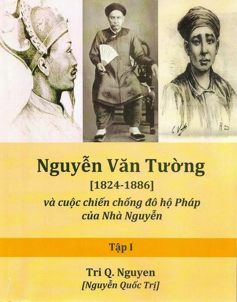 Sách của Nguyễn Quốc Trị. Nguồn: NQT